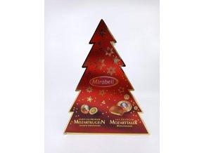 Mozartovy koule Mirabell, Vánoční strom