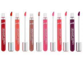 Sophisticated Liquid Lipstick