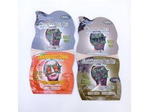 Maska na obličej 2ks Montagne Jeunesse