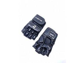 Tréninkové MMA rukavice Gimer velikost M