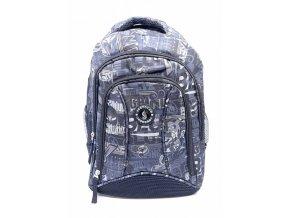 Dětský batoh JUSTGLAD 9183
