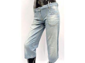 Tříčtvrteční jeansy Vero Moda, vel. 31