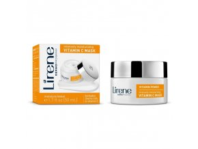 Lirene Intensely Moisturizing Vitamin C Mask