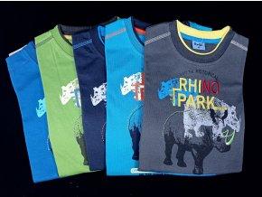 chlapecké triko Rhino park