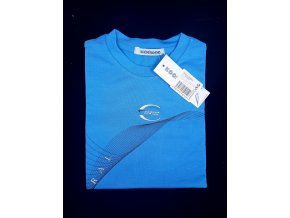 chlapecké tričko KOOKON, modré