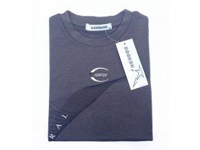 chlapecké tričko KOOKON, šedé