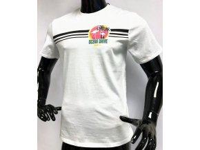Pánské bavlněné triko Threadbare