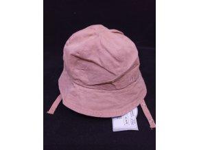 Dětský klobouček Marése