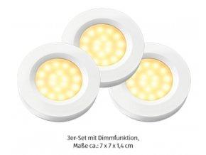 4378169 casalux LED Moebel Unterbauleuchte xxl