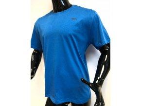 Pánské triko Lonsdale, světle modré