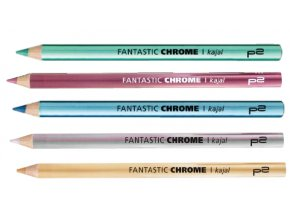 p2 fantastic chrome kajal