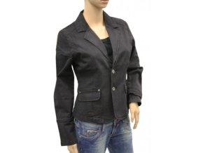 Dámská/dívčí džínová bunda myMo