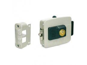 tesa step series electronic locking device