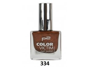 p2 color victim nail polish neues sortiment