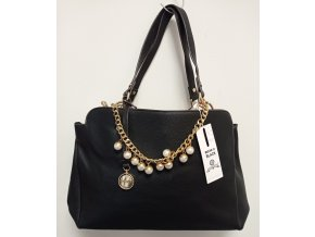 Dámská kabelka Gussaci s perlami