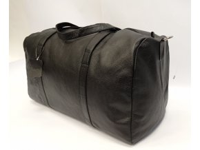 Cestovní kožená taška Kalonji