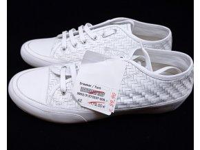 Pánské kožené boty Candice Cooper