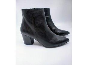 Dámské kotníkové boty Ella Cruz
