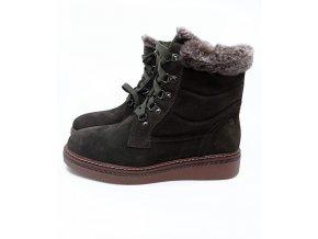 Dámské kotníkové boty Carmela