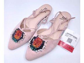 Dámské sandále Isabel Licardi
