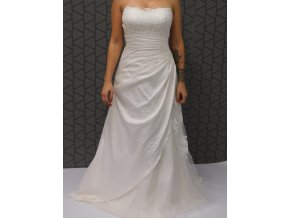 Svatební šaty Point Mariage velikost 44