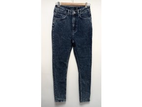 Dámské džíny s vysokým pasem Denim is Dead