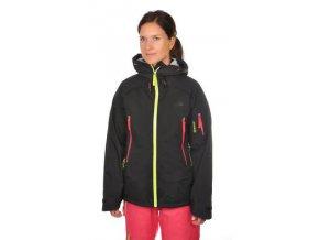Neue VÖLKL Damen Skijacke PRO MTSTHELENS Jacket Black