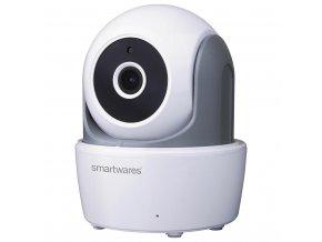 Smartwares 10.021.38 IP kamera vnitřní C734IP