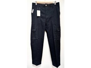Pracovní kalhoty UNISEX, černé