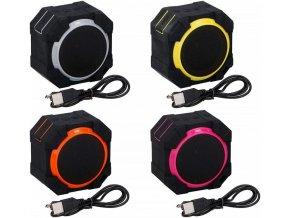 Bluetooth reproduktor Dunlop