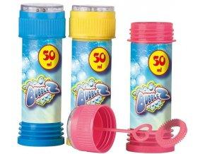 bubblez bellenblaas 50 ml 3 stuks 166063