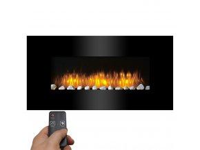 igotherm elektricky nastenny krb s dalkovym ovladanim a ventilatorem vancouver 10002000w 220240v50hz 94x48x12cm 202001241009221832353127