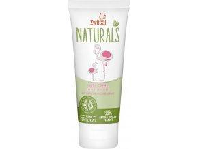 zwitsal naturals body cream baby 100ml