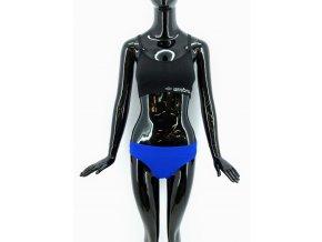 Dámské plavky  Livera-spodní díl, tmavě modré