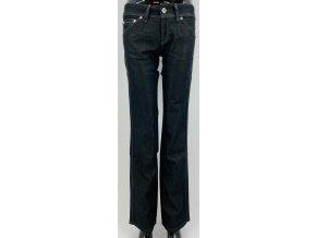 Dámské módní džíny Vigoss L36409, černé