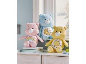Care Bear Soft Toy Bedtime B