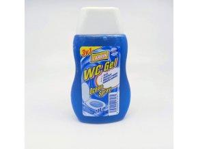 Larrin WC gel 3v1 200ml, Ocean