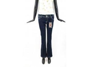 Dámské džíny Status Moda, tmavě modré