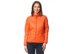 Schoumlffel Funktionswendejacke Soltau in Orange RGUCGO Stehkragen