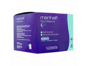 manhae glucobalance 60 sachets