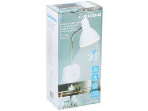 LED nástěnná lampa do zásuvky 90 lumenů Grundig