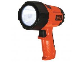 Latarka LED 3W 375 lumen w Black Decker.jpg q50