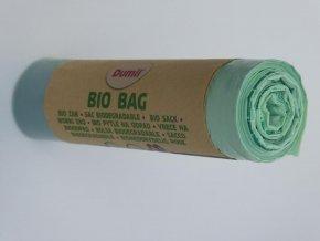 Bio Bag - bio pytel 20 litrů - 45 x 50 cm - 10 kusů na 1 roli