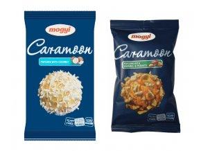 Mogyi karamelový popcorn , 35g