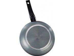 3513405 Simply Berndes Aluminium Bratpfanne ca 24 cm grau metallic original