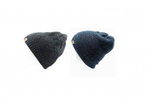 Skandinavian Brand - lehká pletená čepice