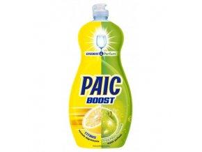 paic boost citrus formule degraissante fraicheur pomme 500ml