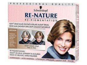 3252550 1 Schwarzkopf Creme Re nature Woman Medium