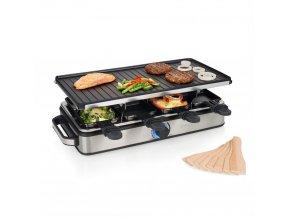 Princess raclette gril 162645