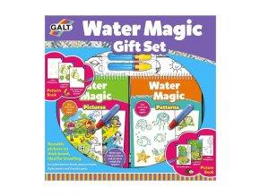 adc vodni magie kouzelne obrazky darkova sada se 2 vodnimi pery